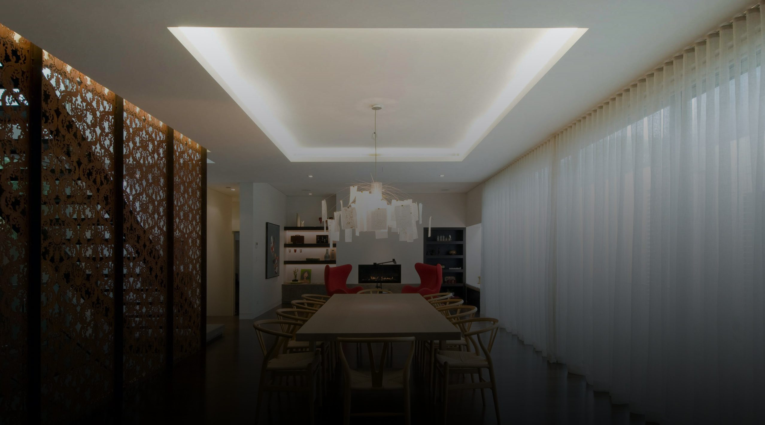 ceiling contractor singapore