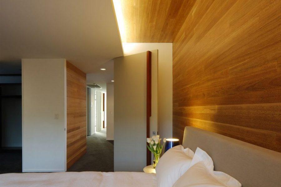bedroom gypsum ceiling