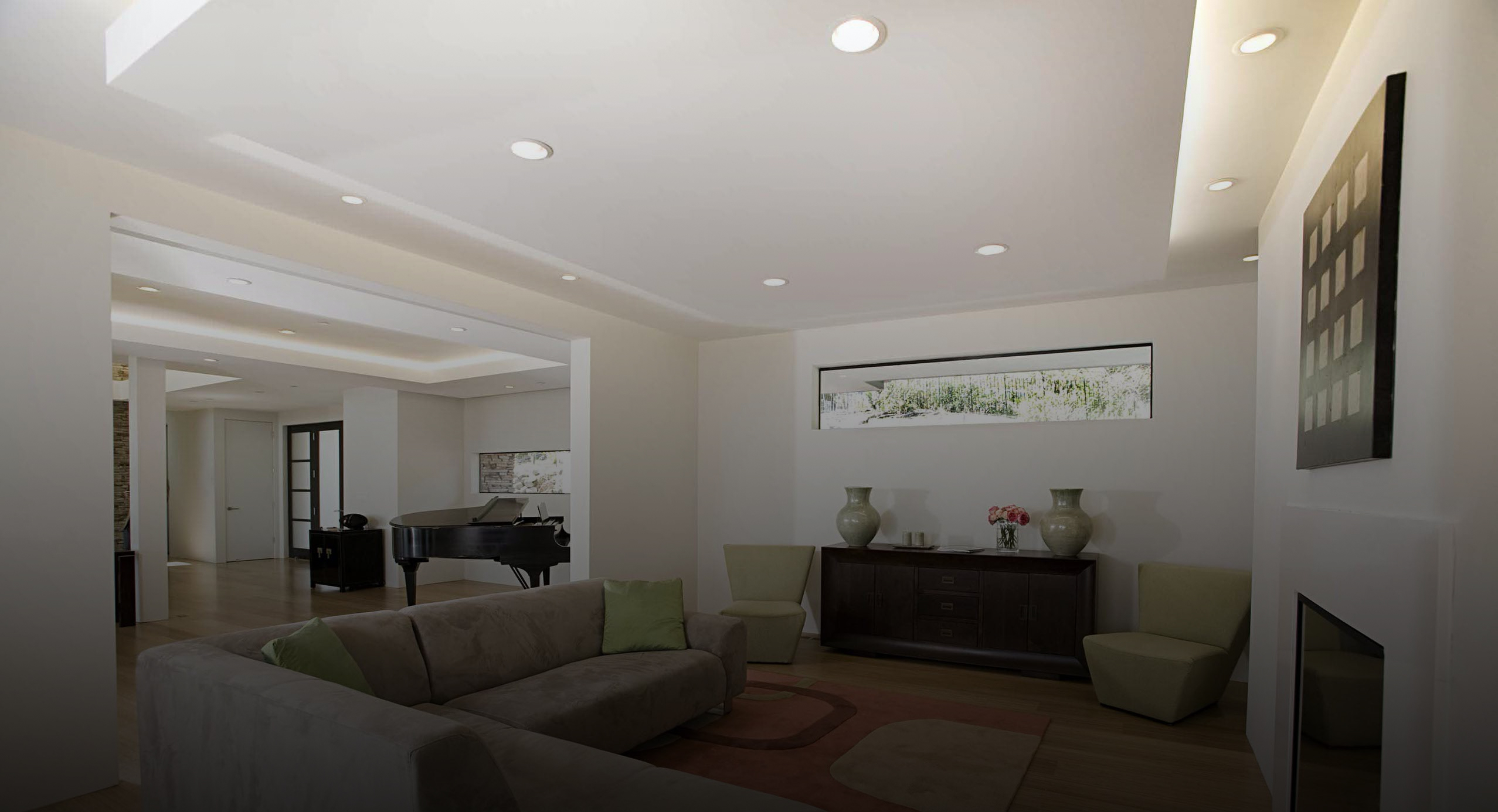 ceiling contractor