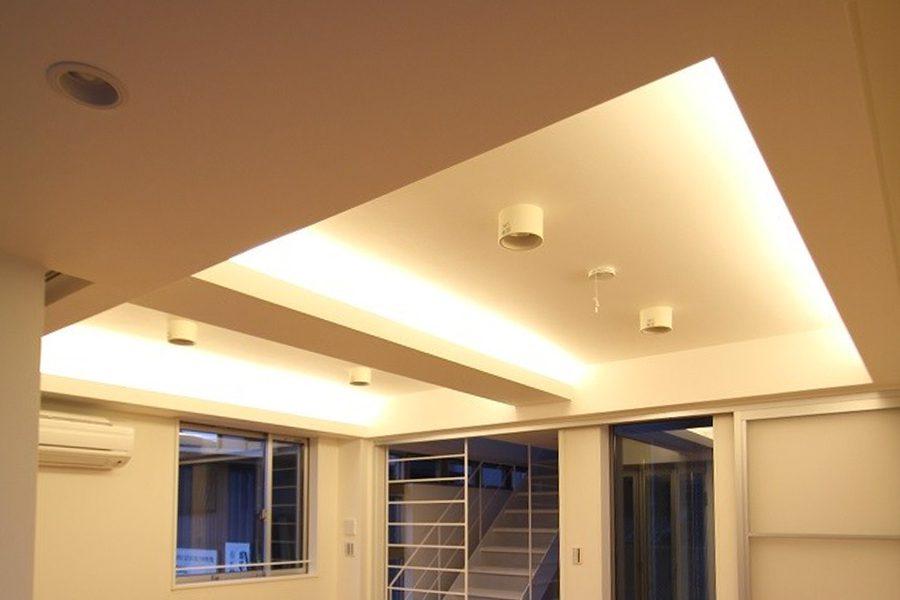 hdb cove ceiling